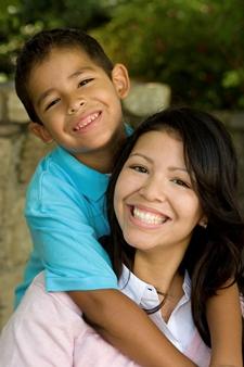 St. Ann's Center for Children, Youth & Families, Employment