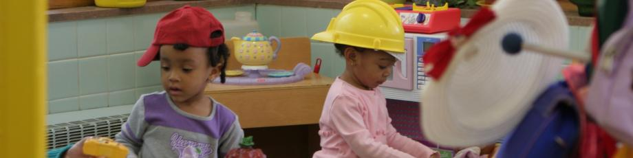 St. Ann's Child Care Center