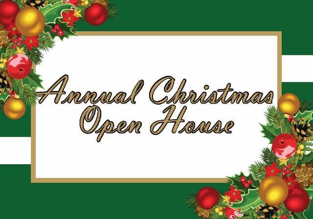 Christmas Open House.Annual Christmas Open House St Ann S Center For Children