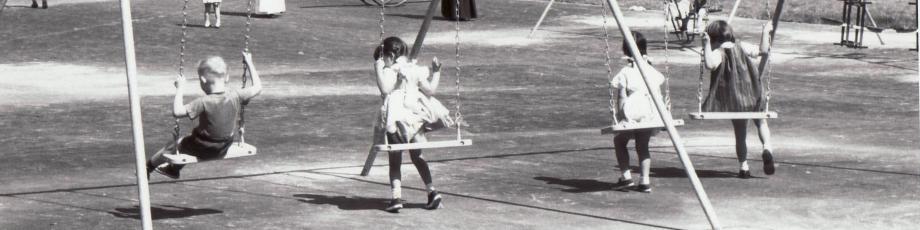 St. Ann's Center Playground