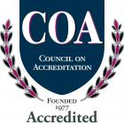 St. Ann's Center receives Accreditation from the Council on Accreditation